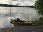 Recap: No-Mo Charity Kayak Tournament