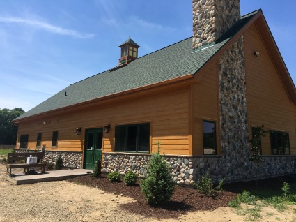Camp Liberty Lodge