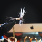 Hendrickson Dry Fly