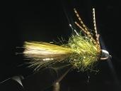 Sculpin Snak- Green