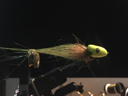 Sneaky Fishy Pete