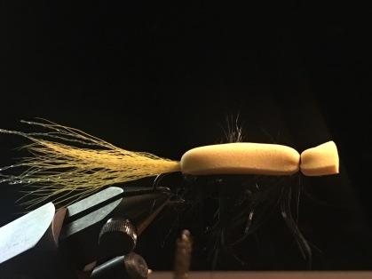 Yellow Gurgler