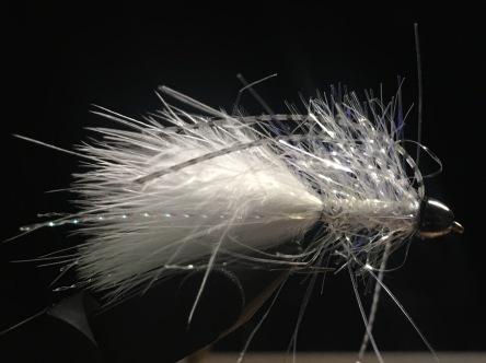 Sculpin Snak - White