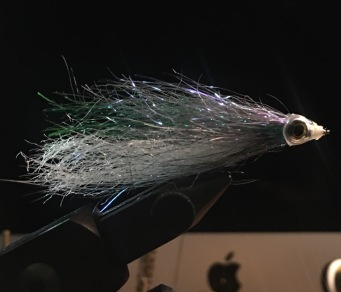 Wildwood 3M Minnow