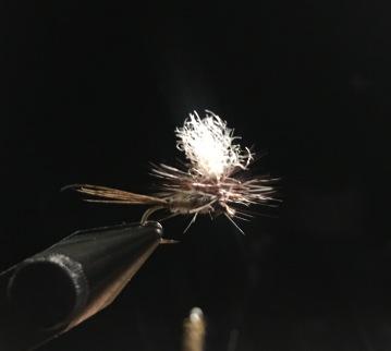 Borcher's Parachute