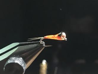 Pliva Pardigon - Orange