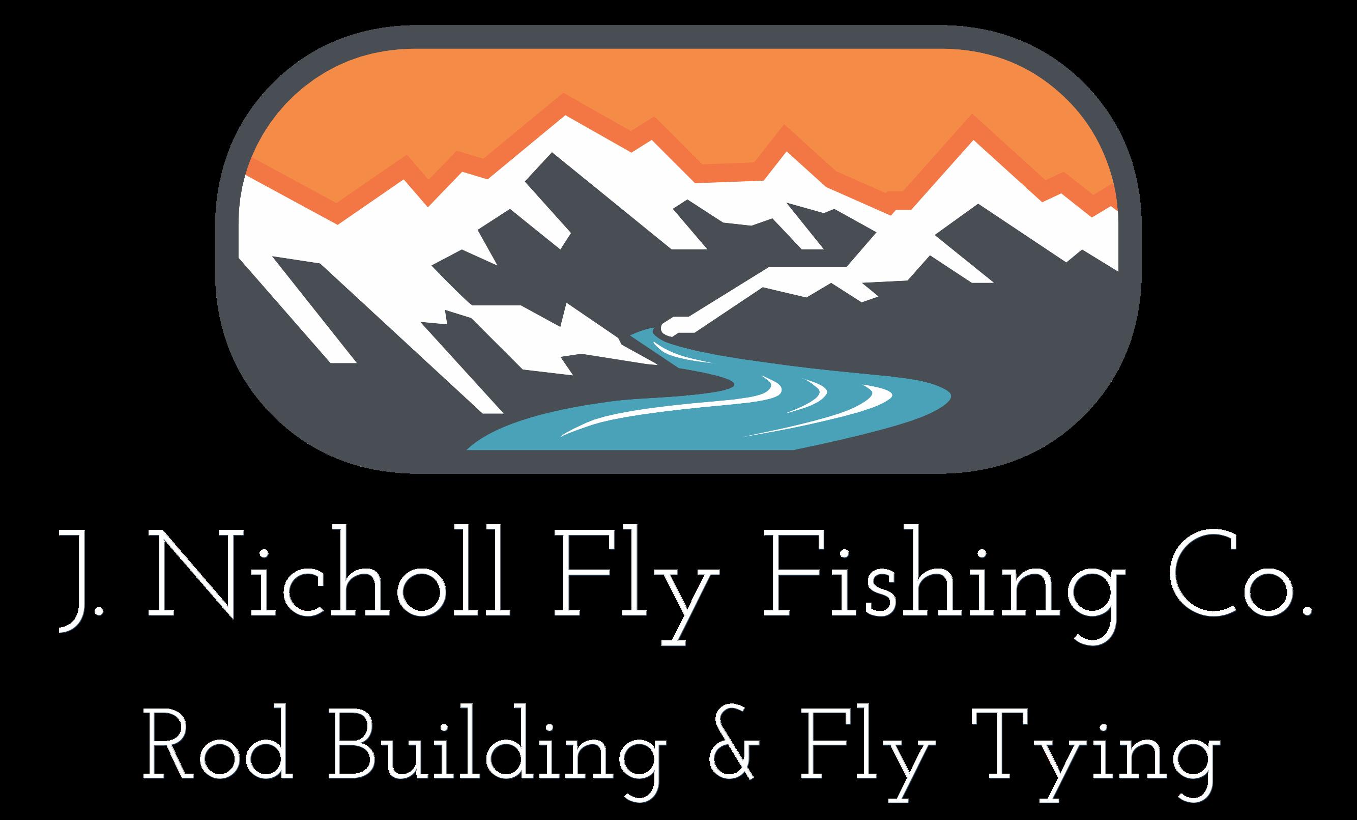 The J. Nicholl Fly Fishing Co.