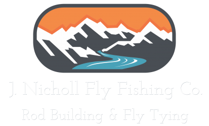 J. Nicholl Fly Fishing Co.