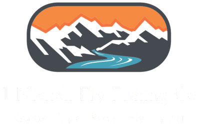 The J. Nicholl Fly Fishing Co.